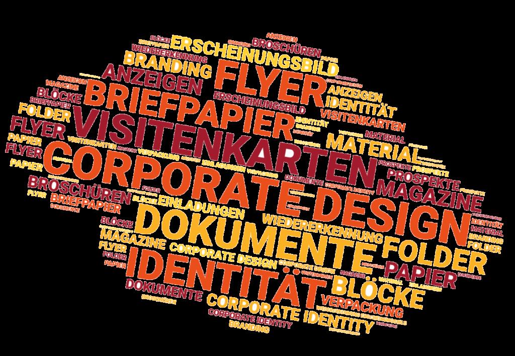 Corporate Design Handbuch Erstellen Gallery Of Corporate
